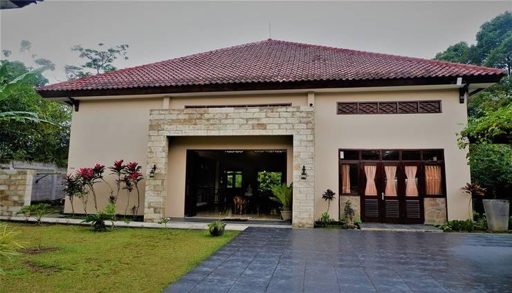 Villa Kendi Kalibaru - Exterior