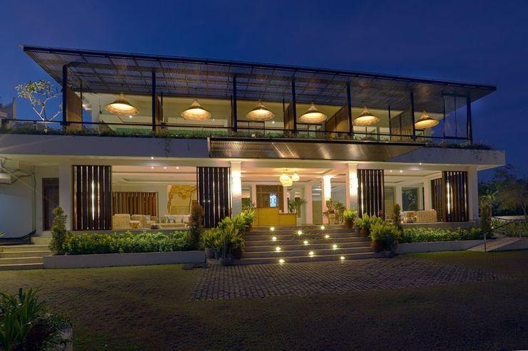Nunamkhalu Private Villas & Spa   - Exterior