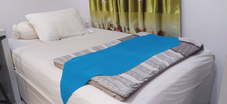 OYO 3920 Himawari Homestay Banjarmasin - Bedroom