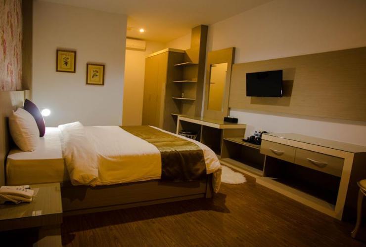 AL-Hanifi Hotel Banda Aceh - Guest room