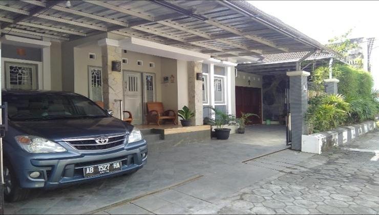 Sekar Melati Homestay Jogja Yogyakarta - Facilities