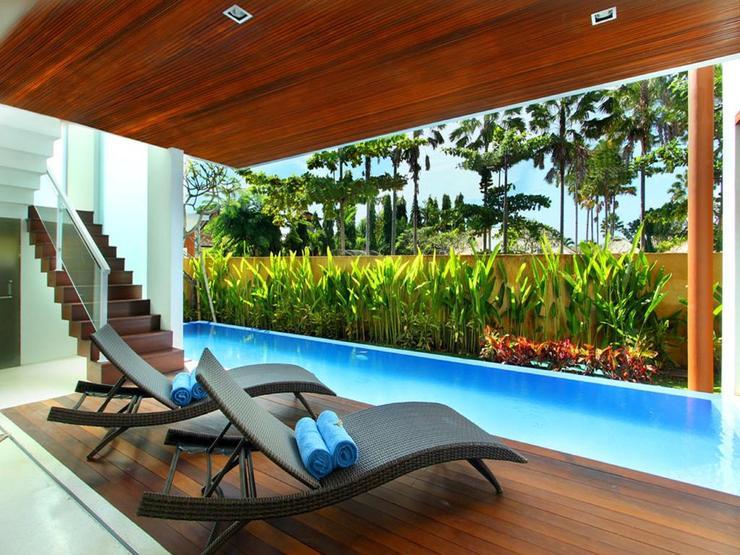 Papillon Umalas Villas Bali - Pool
