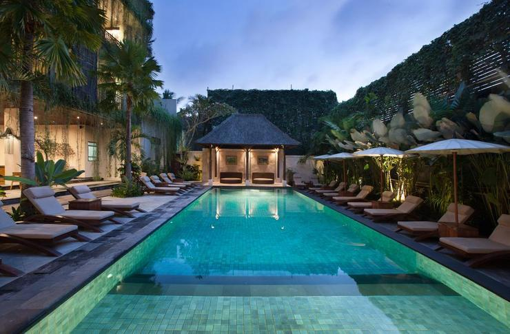 Ubud Village Hotel Bali - Facilities