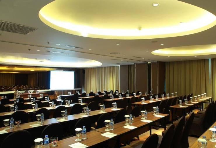 Soll Marina Hotel Serpong - Meeting Room
