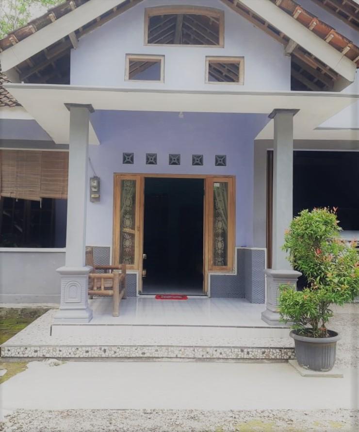 Adelia Stay Yogyakarta - Exterior