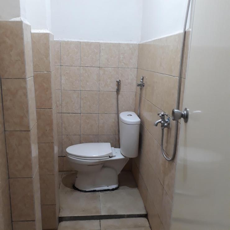 Santri Guest House Pangkajene - Bathroom