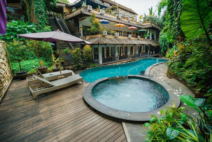 Tukad White House Bali -