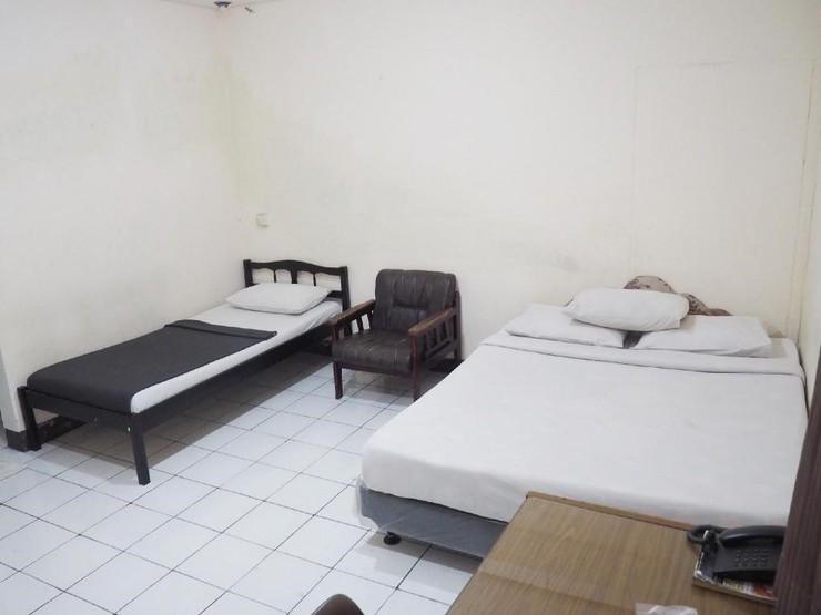Hotel Puma Bandung - Rooms
