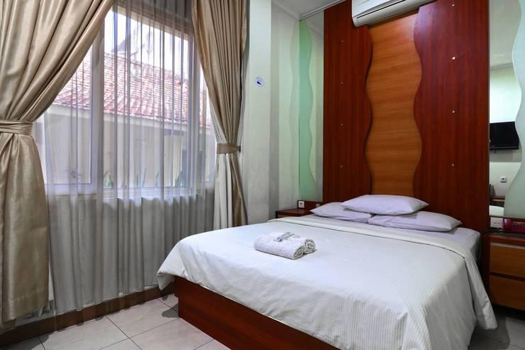 Hotel Puma Bandung - Deluxe Room