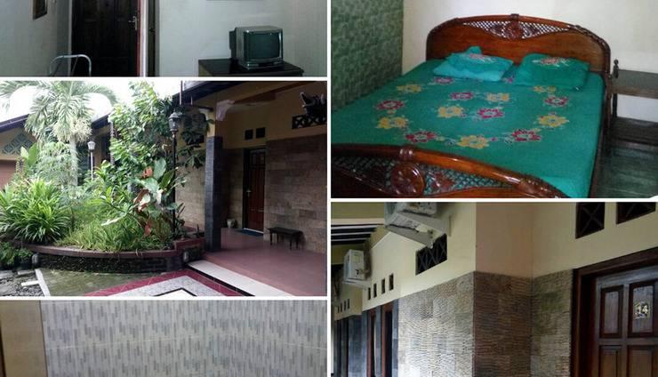 Tarif Hotel Ikaka Arjuna Alkid (Jogja)