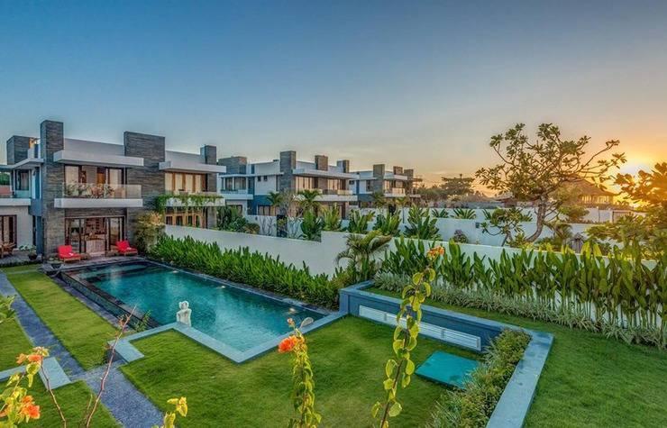 Review Hotel Bali Diamond Estates and Villas (Bali)