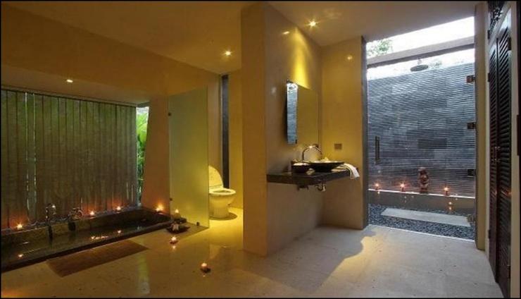 Villa Jo - The Summit Lombok - interior