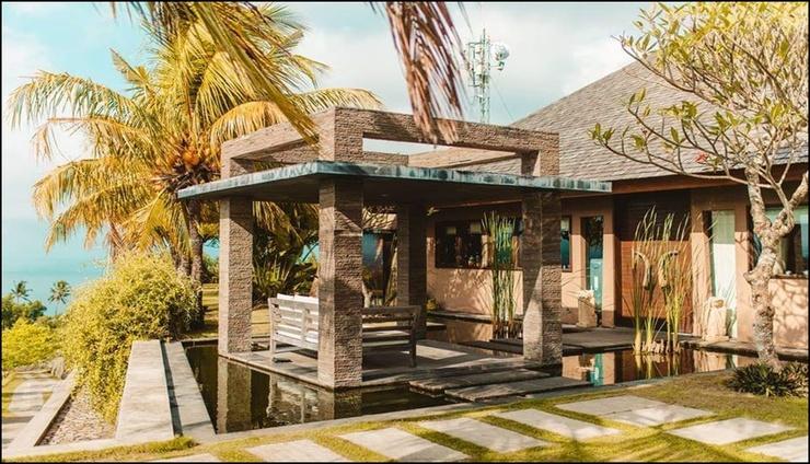 Villa Jo - The Summit Lombok - exterior