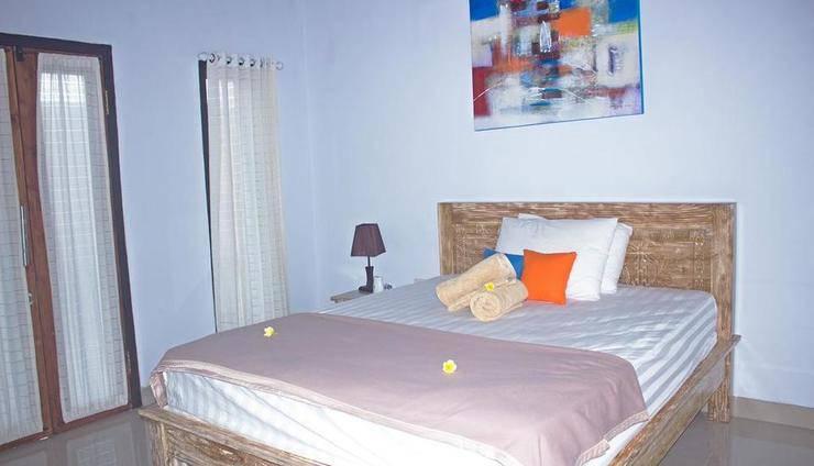 Krisna Guest House Bali -