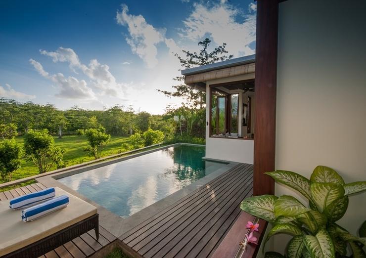 Canang Villas Bingin Bali - Pool
