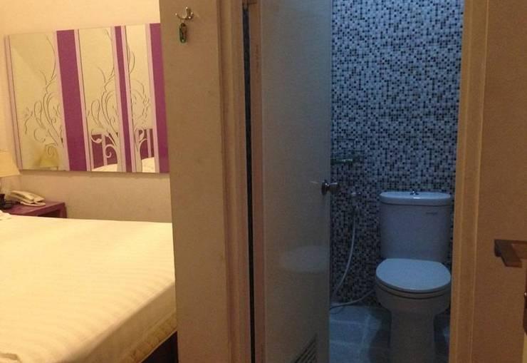 Violet Hotel Malang - Kamar