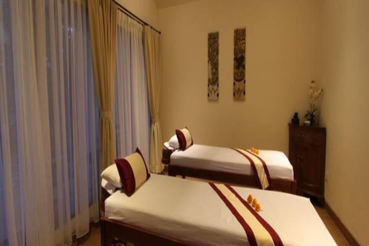 Melamun Hotel & Chocolate Spa Bali - Kamar Spa