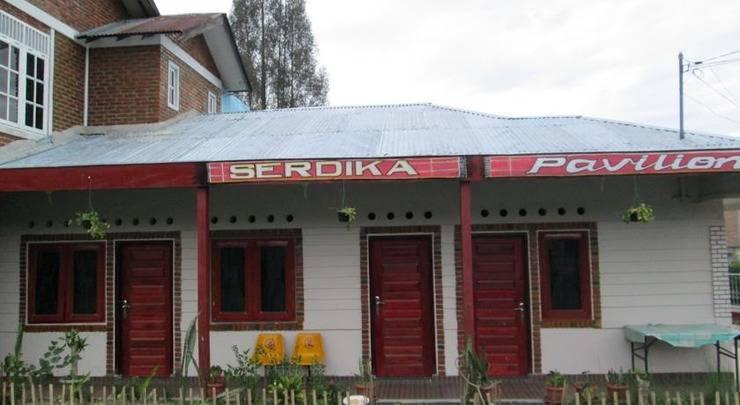 Serdika Pavilion Karo -