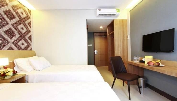 D'Kayon Hotel Demangan Yogyakarta Yogyakarta - Room