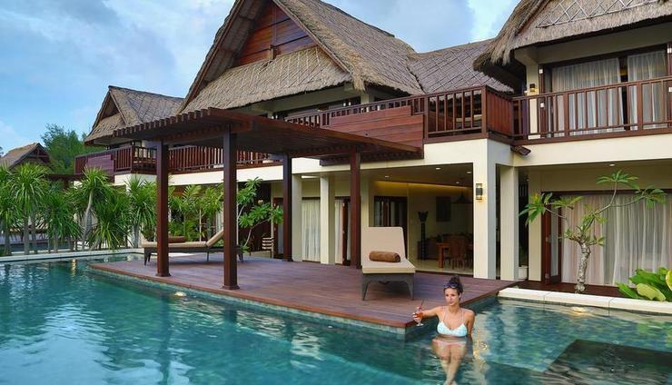 Mala Garden Resort & Spa Lombok - Facilities