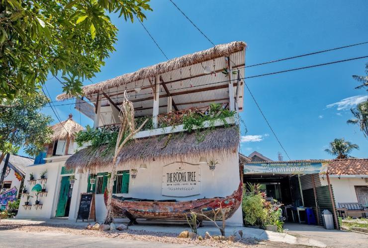 The Bodhi Tree Karimunjawa Jepara - exterior