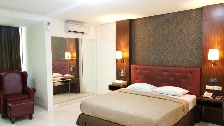 C'One Hotel Cempaka Putih Jakarta - Room