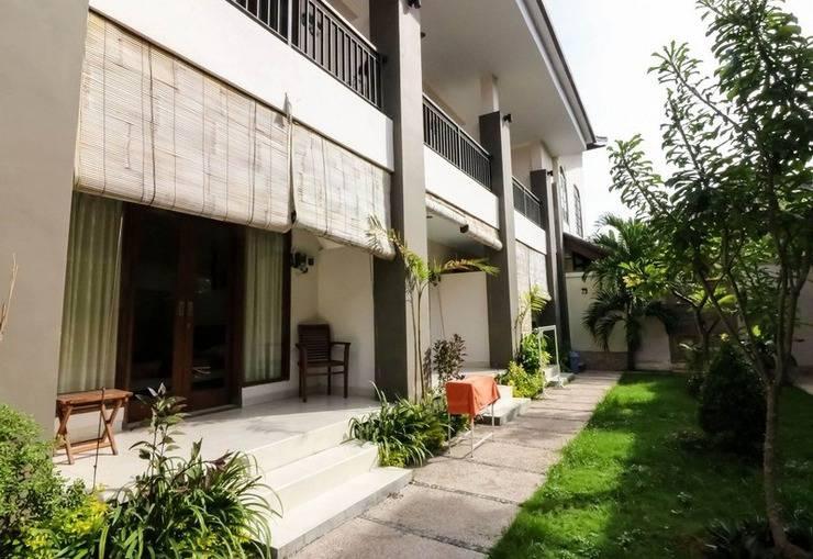 NIDA Rooms Taman Sari Utama Denpasar Bali - Penampilan