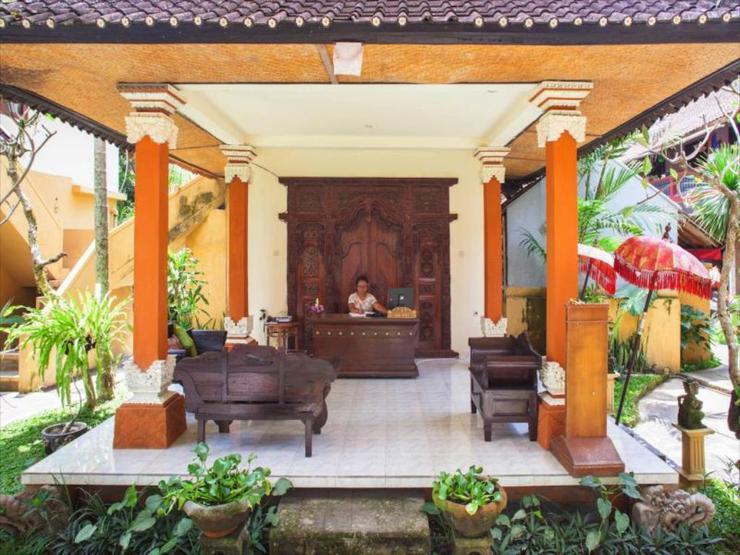 Ubud Kerta City Hotel Bali - Facilities