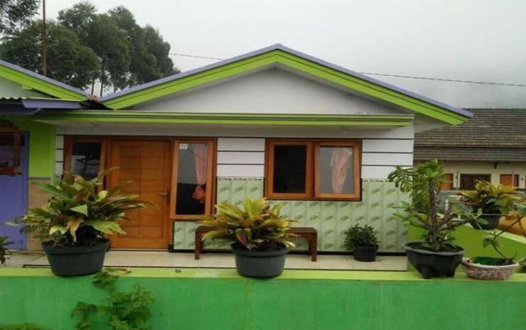 Tarif Hotel Homestay Angel Gunung Bromo (Probolinggo)