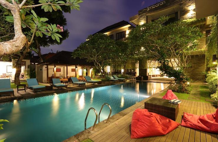 Argya Santi Resort Bali -