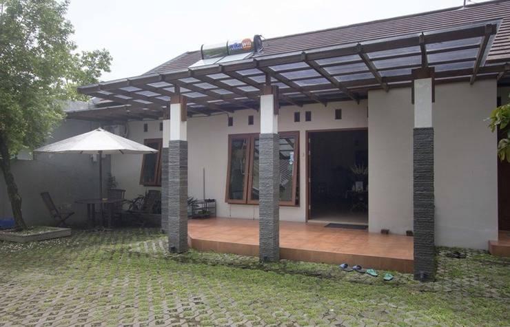 RedDoorz near XXI Solo Street Jogja - Exterior