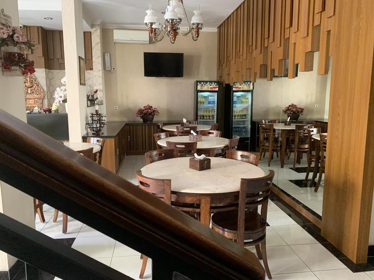 Selaras Inn Syariah Yogyakarta - Restaurant