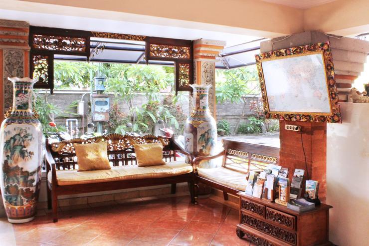 Airy Eco Legian Kelod 1 Bali - Interior Detail