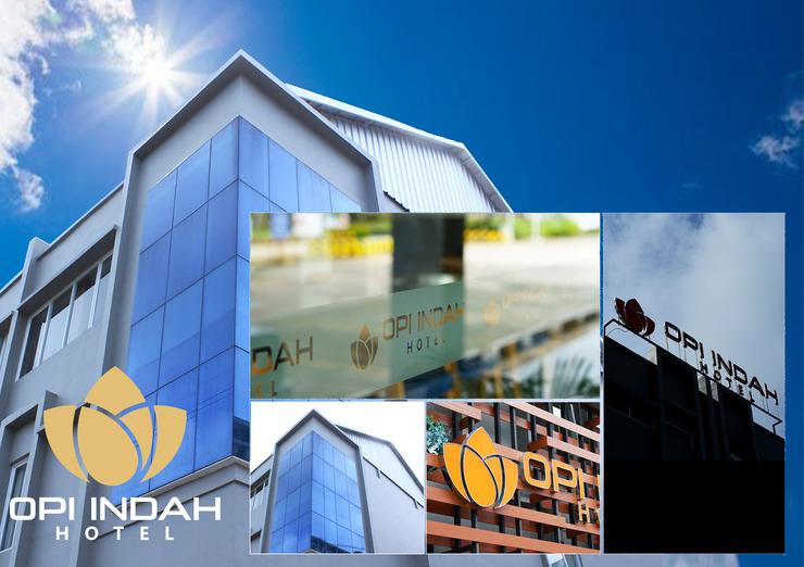 Opi Indah Hotel Palembang - OPI INDAH