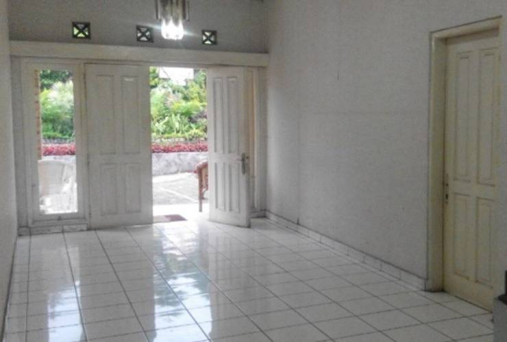 Rossan Villa Bandung - Interior