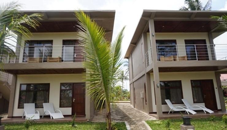 Grand Harvest Resort & Villas Banyuwangi - Exterior