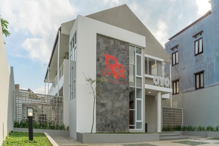 OYO 367 Ridha Residence Bandung - Facade