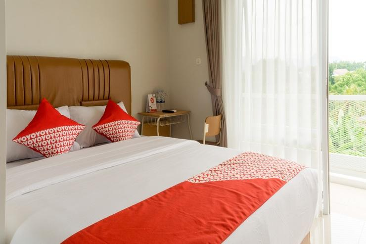OYO 367 Ridha Residence Bandung - Bedroom