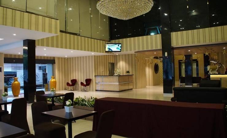 Tarif Hotel LJ Hotel (Medan)