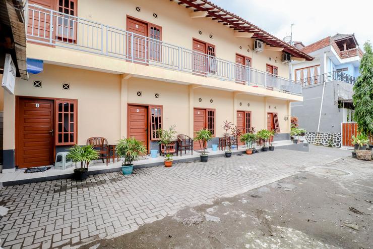 Griya Barokah Yogyakarta - Exterior