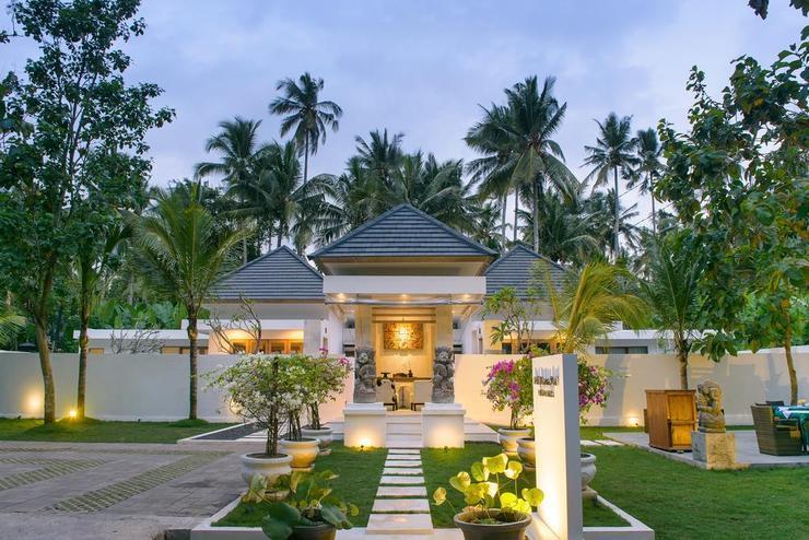 Bali Taman Sari Bali - exterior