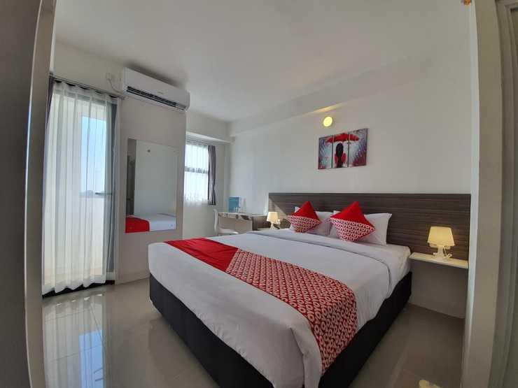 Collection O 28 Urban Town Apartment Karawang Karawang - Guestroom S/D