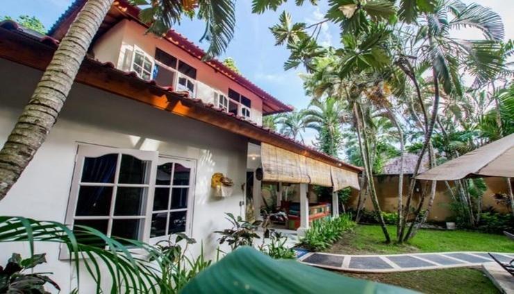 Villa Bima Bali Bali - Facade