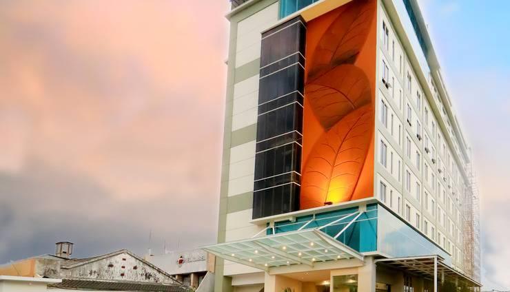 Hotel Dafam Lotus Jember Jember - Dafam
