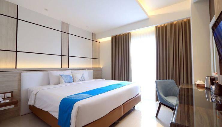 Hotel Dafam Lotus Jember Jember - Room