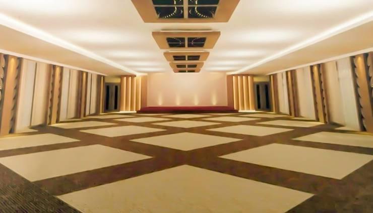 Hotel Dafam Lotus Jember Jember - Ballroom