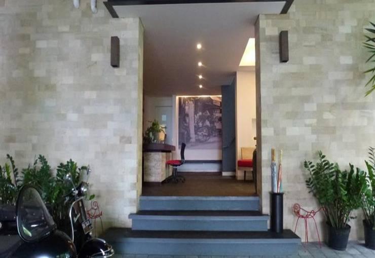 Allia Residence Bali - Eksterior