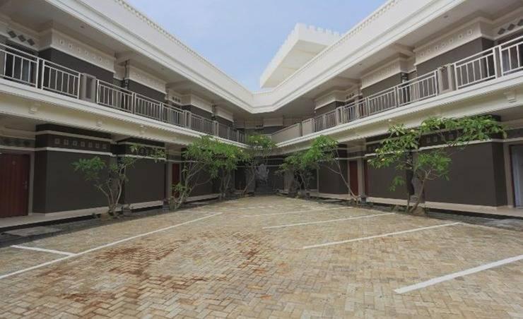 Tango Hostel Bandar Lampung -