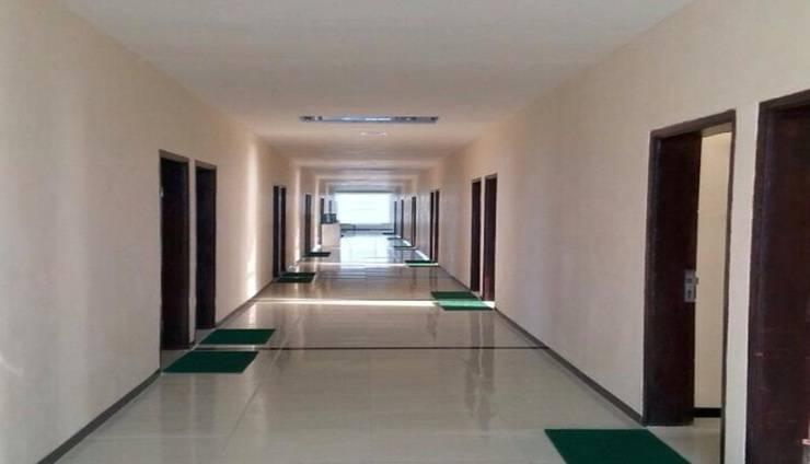 Tya Guest House Malang - Koridor