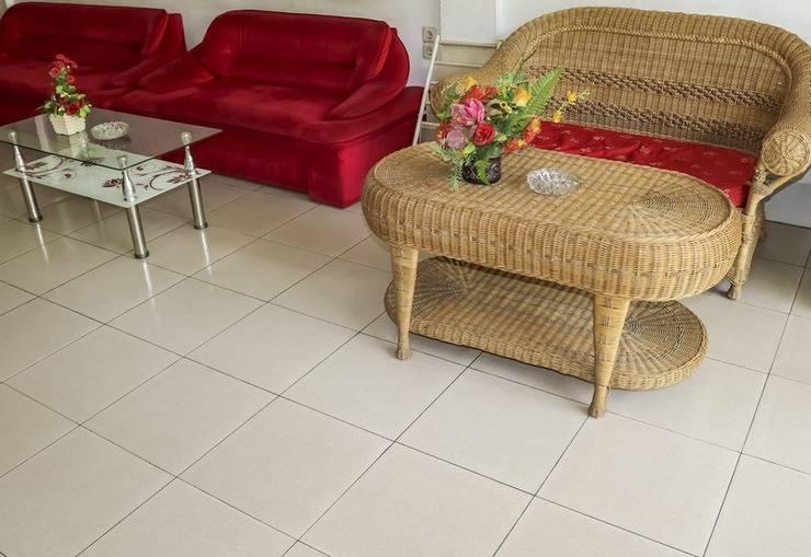 NIDA Rooms Aksara 144 Plaza Medan Tembung - Pemandangan Area